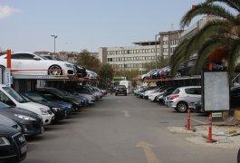 İSPARK Kadıköy, Evlendirme Dairesi Önü
